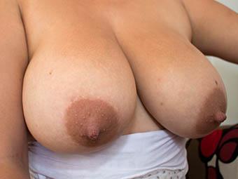 38dd real boobs porn